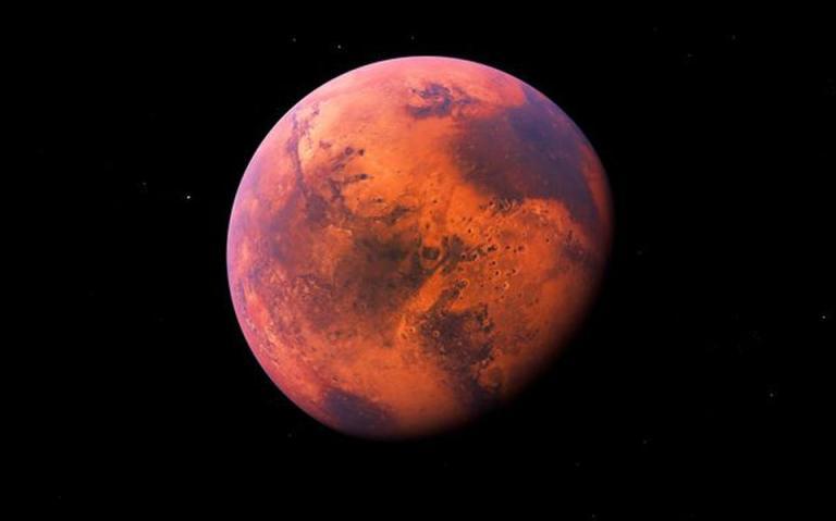 Mars landing 2021: How far away is Mars?