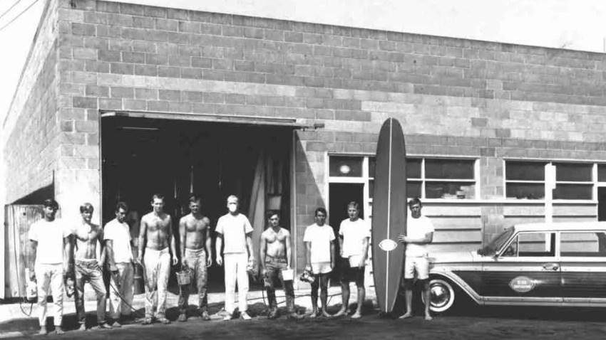 Bing Surf Documentary