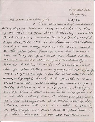 Buckheit letter 2