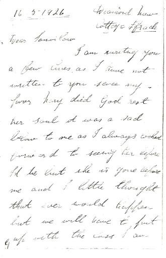 Buckheit letter 3
