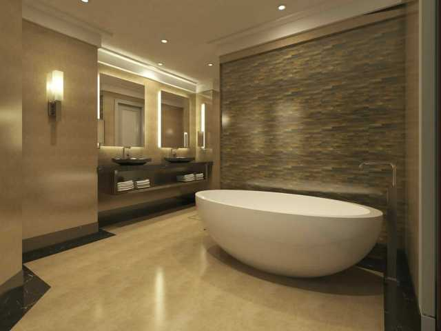 Top Five Reasons to Remodel Your Bathroom