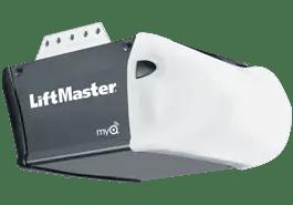 LiftMaster® 8165 1/2 HP Chain Drive Garage Door Opener