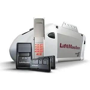 LiftMaster® 8365-267 1/2 HP Chain Drive Garage Door Opener