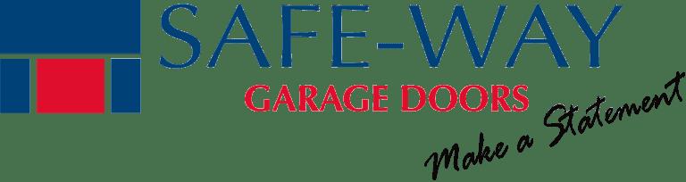safe-way garage doors logo