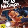 Hello Neighbor Five Star Games