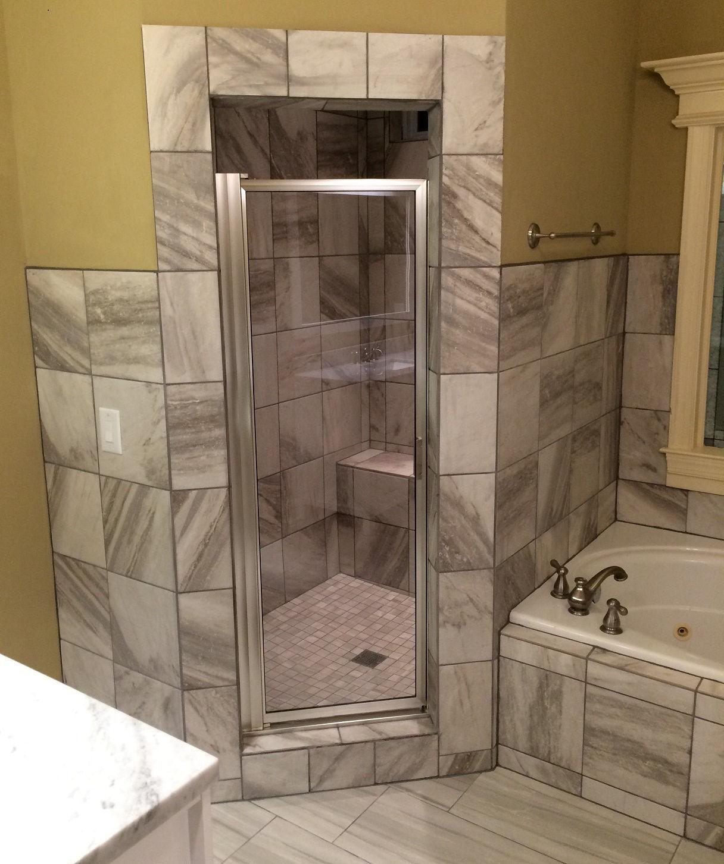 custom tile showers five star handyman