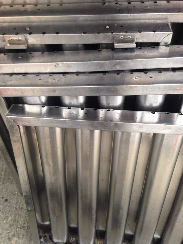 commercial kitchen exhaust fans sink waste disposal news - fivestar hood & detail inc