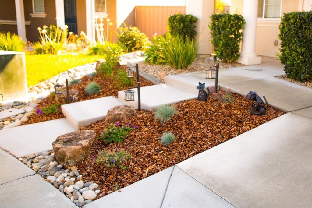 Sacramento Landscape Design, Landscapers & Landscaping