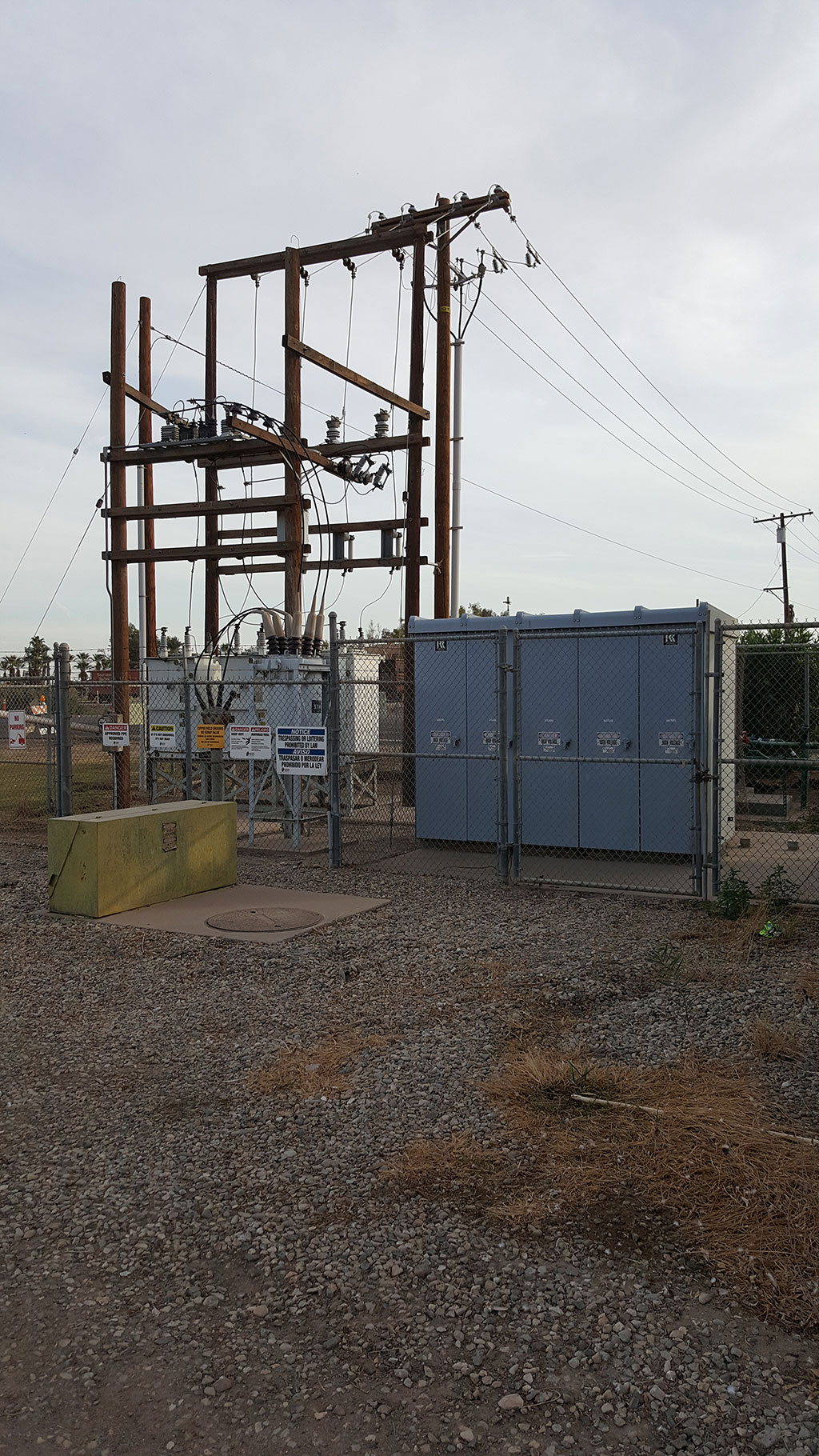 IVC Substations
