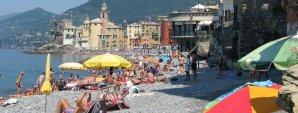 Camogli-Italy-fishing-village