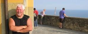 Corniglia-Cinque Terre-Italy