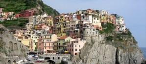 Manarola-Cinque Terre-Italy