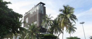 Pattaya-Hilton-Hotel