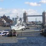 London-blue-sky-cold-wind