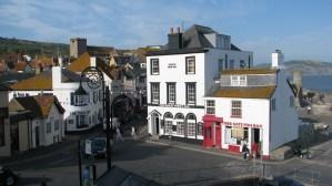 Lyme Regis-Jurassic-Coast