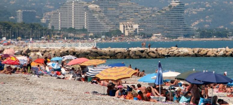 Antibes-Mediterranean-resort