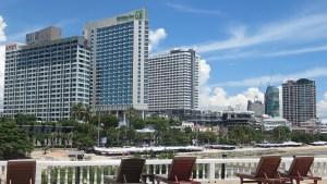 Markland-Hotel-Pattaya-beach