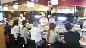 Tokyo-fabulous-food