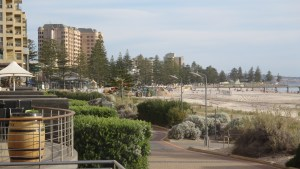Adelaide-seaside-Glenelg