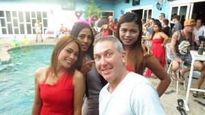 Birthday-Party-Pattaya-style