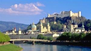 Austrian-Summer-Salzburg-Mozart