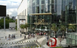 Siam-Paragon-Shopping-Mall