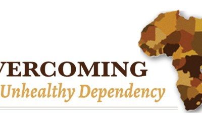 Overcoming Unhealthy Dependency