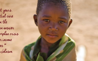 Orphans and Widows Part 3: Widows and Orphans: Rethinking Orphan Care