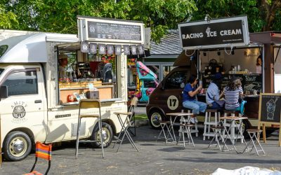 Part 4: Is Jesus a Restaurant Guy or Food Truck Guy? ~ Re-Jesus Missions Series