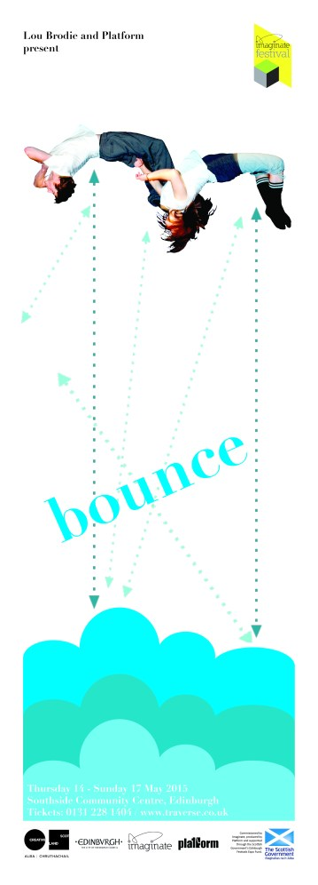 bounce long poster triple bump