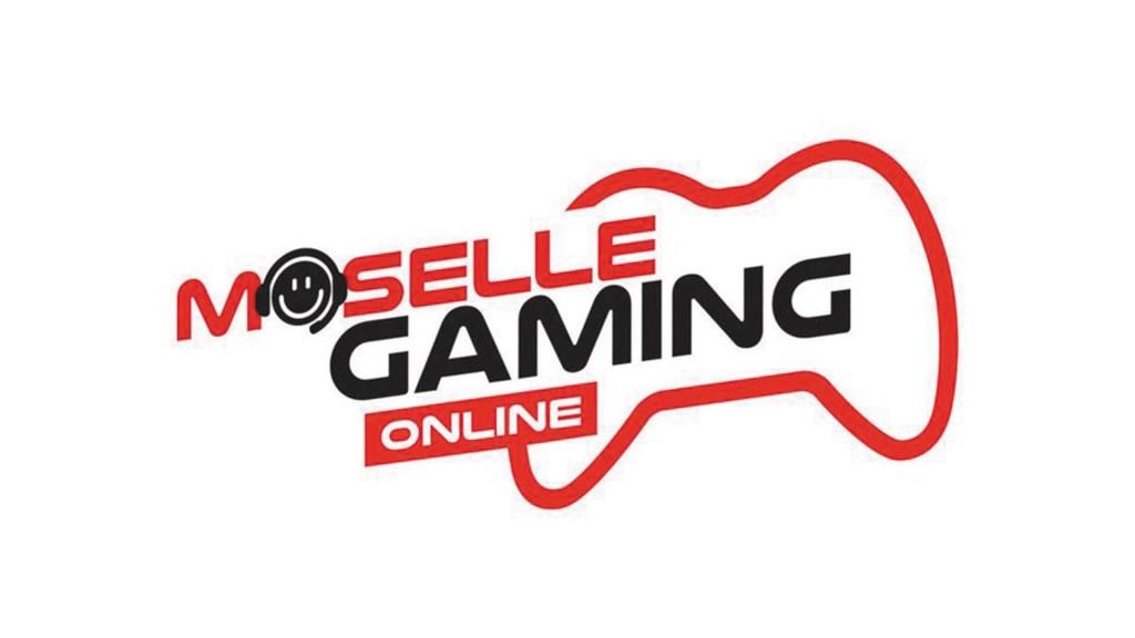 """Logo de la Moselle Gaming Online, remplacé par un nouveau événement initialement nommé """"Moselle Gaming Network"""""""