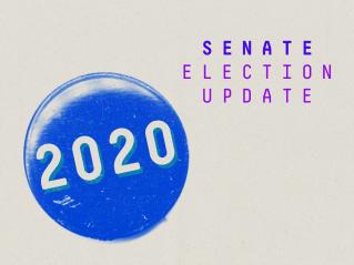 Senate Update: How This Year's Race Sets Up 2020 | FiveThirtyEight