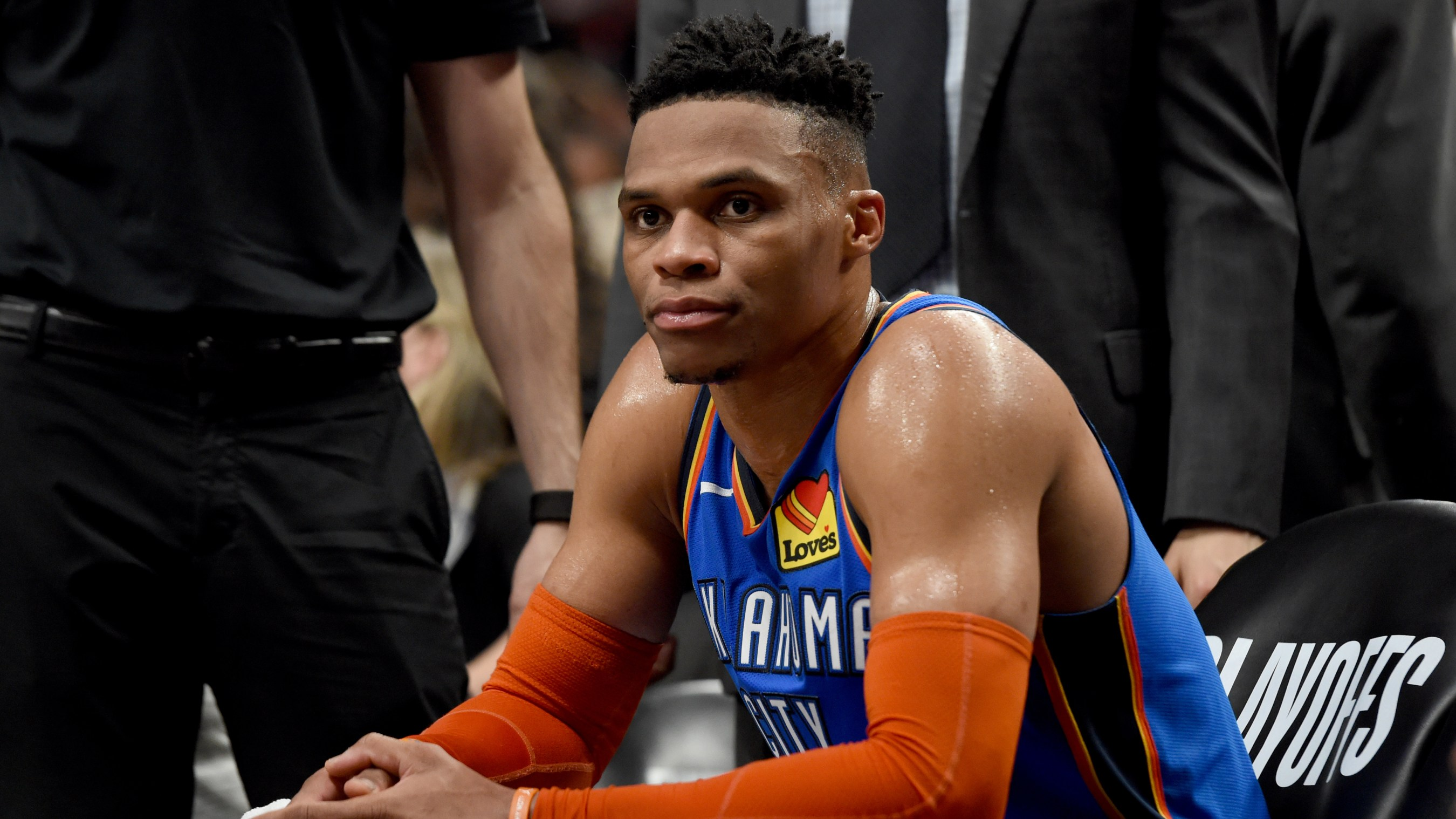 It S Time To Talk About Russell Westbrook Fivethirtyeight