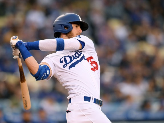 Cody Bellinger Was Already Good Then He Changed His Swing