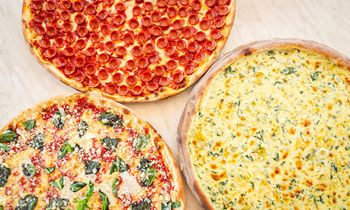Artichoke Basille's Pizza to Celebrate Grand Opening of New Phoenix Location on May 21