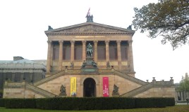 Alte Nationalgalerie (Old National Gallery)