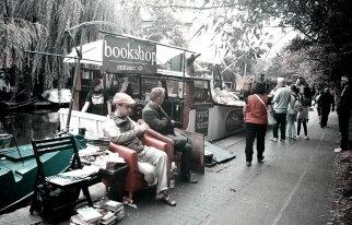 Little Venice Bookshop
