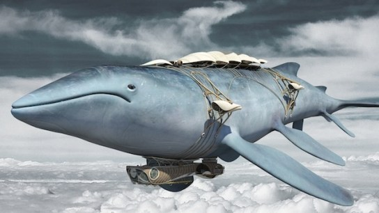 Leviathan: The Future Of Storytelling