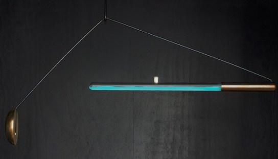 Bacterial Lamp