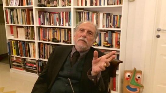Interview with Alberto Abruzzese