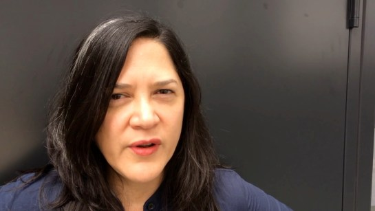 Interview with Luz María Sánchez