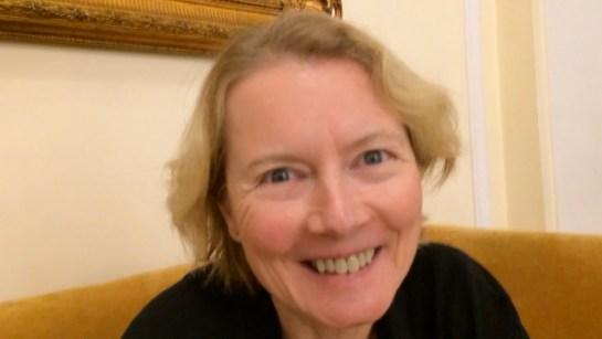 Interview with Olga Kisseleva