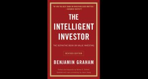 Wealth, intelligent investor, benjamin graham,