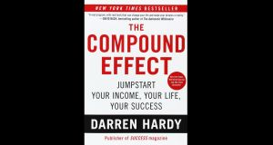 The compound effect, Darren Hardy, success