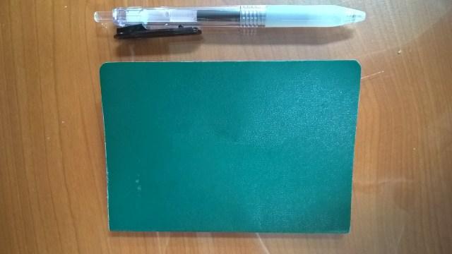 notebook, wealth, success