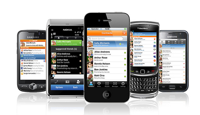 mobiles, financial freedom, success