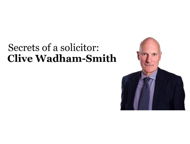 How to find your perfect property solicitor - clive wadham smith solicitor
