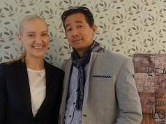 Laura Timm, Ben Chai, Success Coach