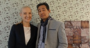 Laura Timm, Ben Chai, Success Coach