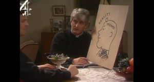 father ted, dreams, reality, goals, success